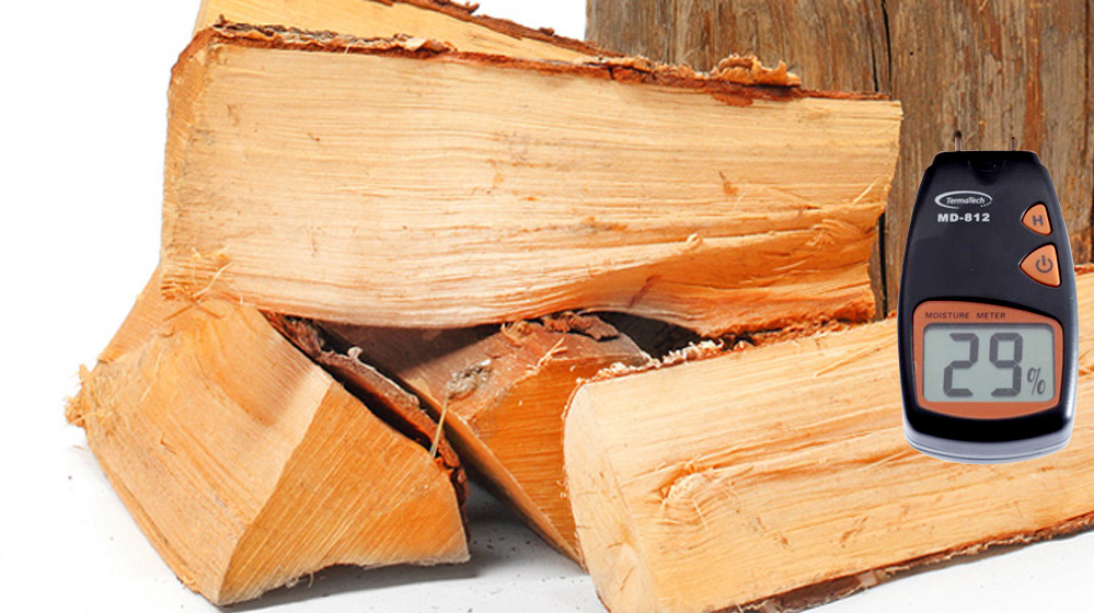 Tipps zum Kauf von Brennholz