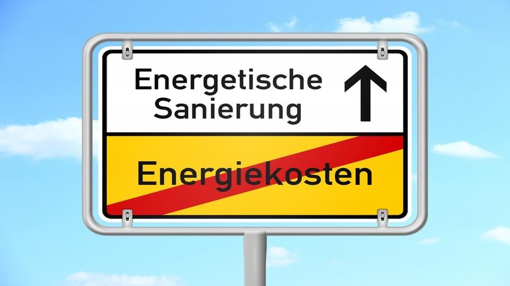 Förderung energetische sanierung