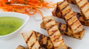 vegetarisch grillen, vegan grillen