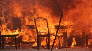 Feuerversicherung, Brandversicherung, Brandschutzversicherung, Feuerschutzversicherung