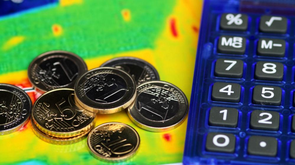 Eergieeffizient heizen - Geld sparen und ökologisch Denken