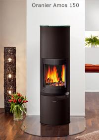 neue produkte von dem hersteller oranier bei glut eisen by feuerdepot. Black Bedroom Furniture Sets. Home Design Ideas
