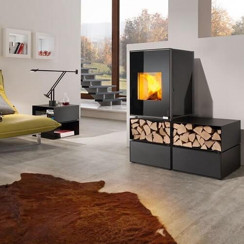Kaminofen Wodtke Hot Box 2000 7kW