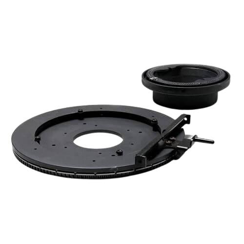 Kaminzubehör Austroflamm - Drehtellerset für Rauchrohrdurchmesser 150 mm
