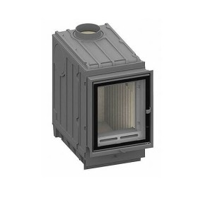 Kachelofeneinsatz Olsberg Profi K Kristall 12, 12 kW