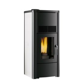 Pelletofen PALAZZETTI Ecofire Anita Idro Q 10kW wasserführend