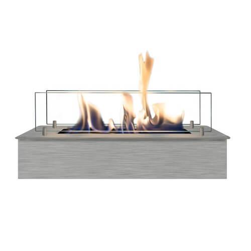 Bioethanol Kamineinsatz Xaralyn Einauprofil S