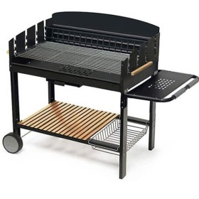 Holzkohlegrill Sunday Apollo 100