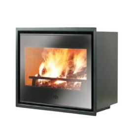 Kamineinsatz Edilkamin Firebox Luce Plus 62 11kW