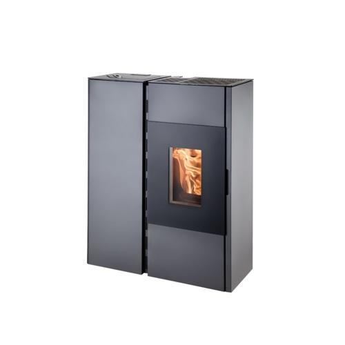 Pelletofen Haas und Sohn Premium HSP 4.0-F2 8,5kW