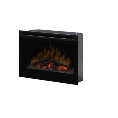 Elektrokamineinsatz Dimplex DF2550 Firebox 25