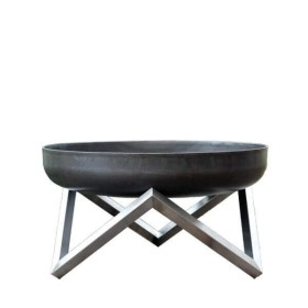 Feuerschale Svenskav Design Z XXL, Ø 63 cm
