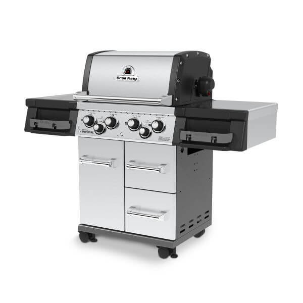 Gasgrill Broil King Imperial 490 PRO