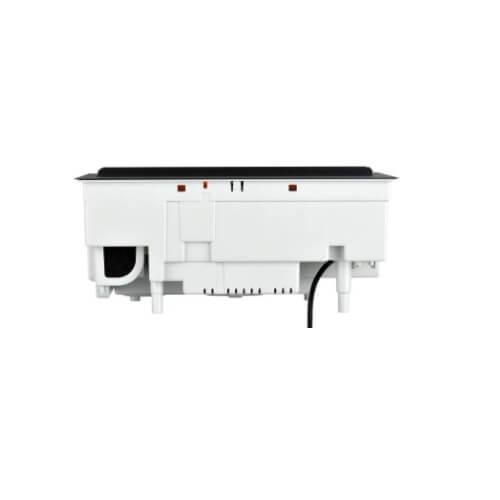 Elektrokamineinsatz Dimplex Cassette 400/600 LED