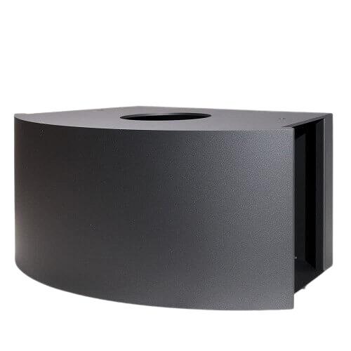 Kaminzubehör Austroflamm - Fynn Xtra Sockel, h = 30 cm