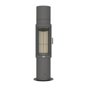 Kaminofen Max Blank DIJON L 8,5kW drehbar