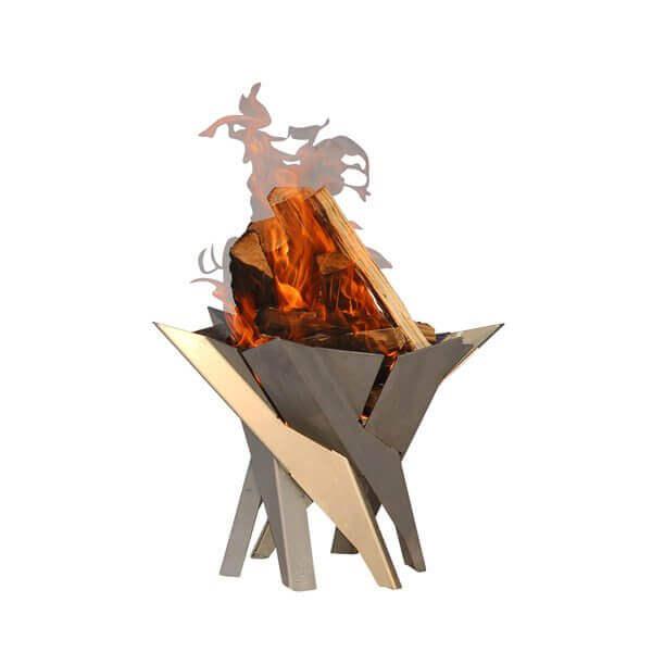 Feuerkorb Svenskav Phoenix L, 45cm