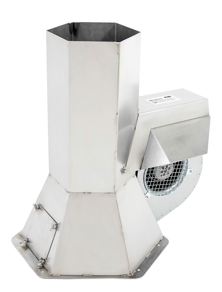 Rauchsauger RS225