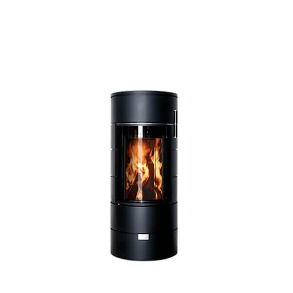 Kaminofen Cera Design Rondotherm Mini 7,6kW