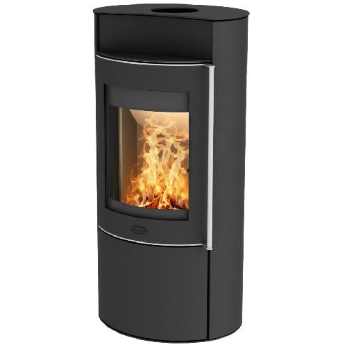Kaminofen Fireplace York 6kW