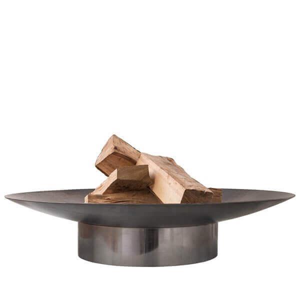 Feuerschale Svenskav Design GRACE Super XXL, Ø 79 cm