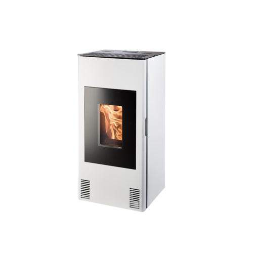 Pelletofen Haas und Sohn Premium HSP 4.0-F1 8,5kW