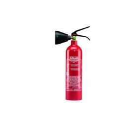 Feuerlöscher Gloria KS 2 SBS