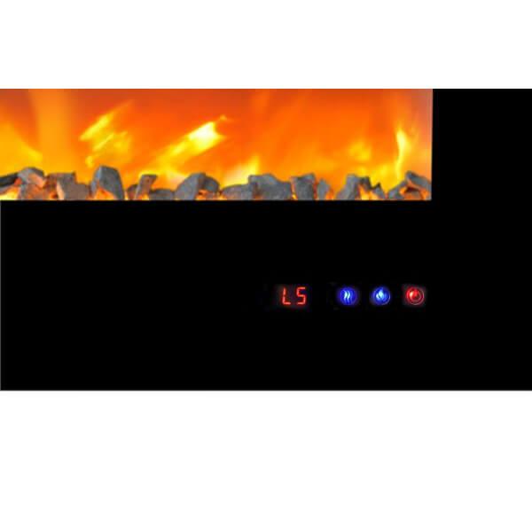 Elektrokamineinsatz Xaralyn Trivero 70 LED