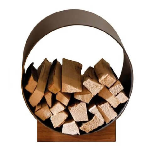 "Kaminzubehör Austroflamm - Clou ""Wood Box"""