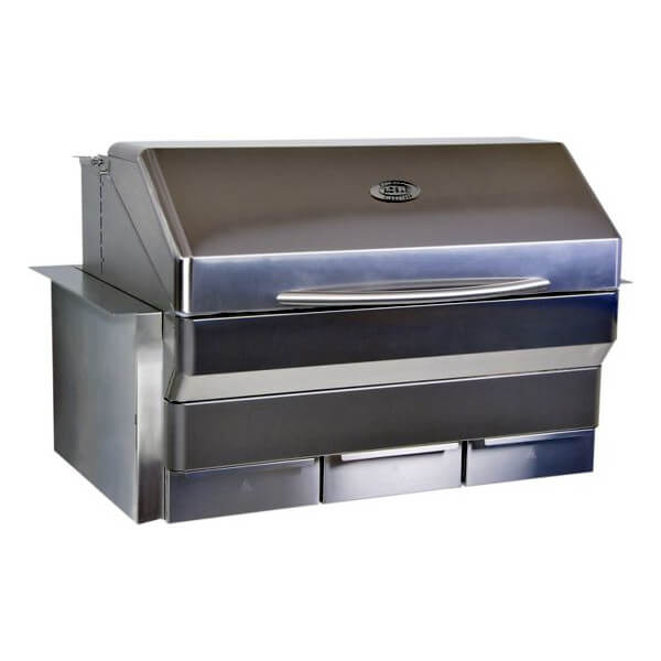 Pelletgrill Rösle Memphis Elite Built-In