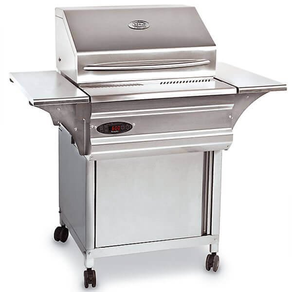 Pelletgrill Rösle Memphis Advantage Plus - AUSLAUFMODELL