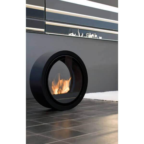 Bioethanol Kamin Conmoto Roll Fire