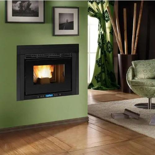 Pellet Kamineinsatz La Nordica Extraflame Comfort P70 H49 7,1kW