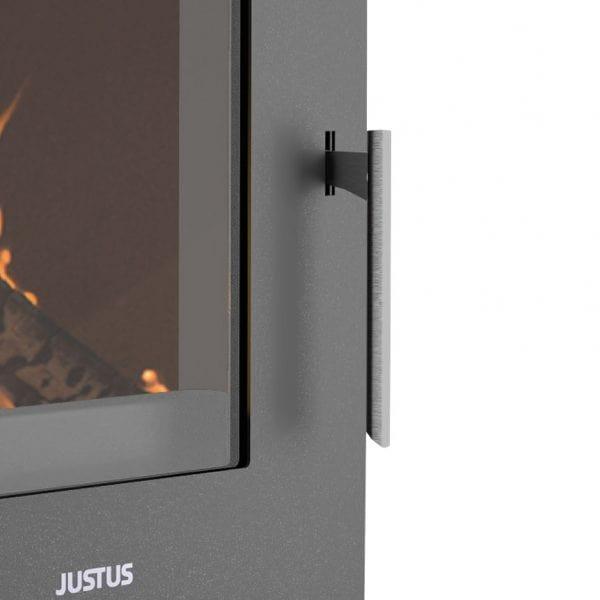 Kaminofen Justus Voga W+ 7 kW
