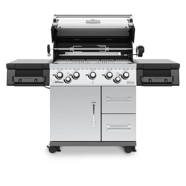 Gasgrill Broil King Imperial 590 PRO