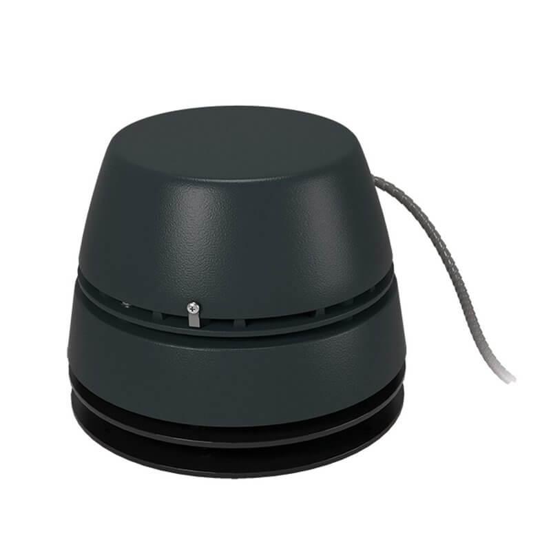 Rauchsauger Exodraft Abgasventilatoren RHG für Gaskamine - Horizontaler auswerfend