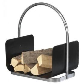 Holzkorb Schössmetall CROMO 1