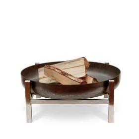 Feuerschale Svenskav Design CUBE S, Ø 63 cm