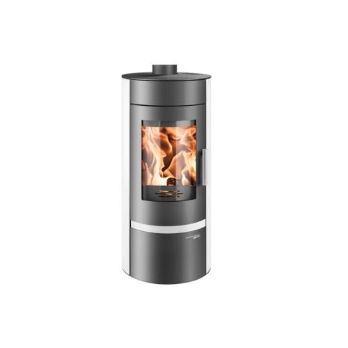 Kaminofen Haas und Sohn Premium UPPSALA-III easy 6 kW