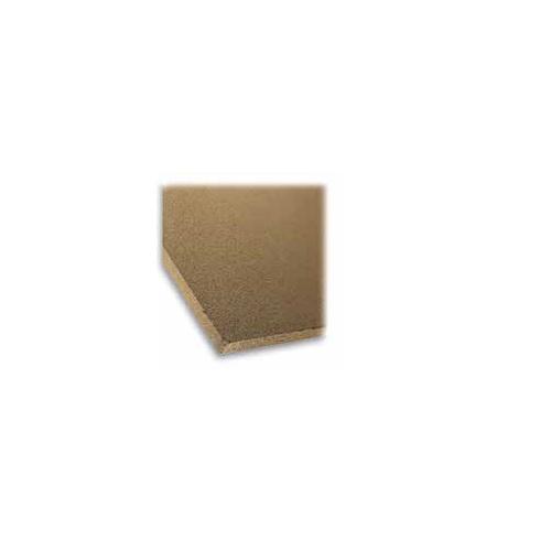 Kaminzubehör MCZ - Steifes Isolierpaneel 100 x 61 x 2,5 cm