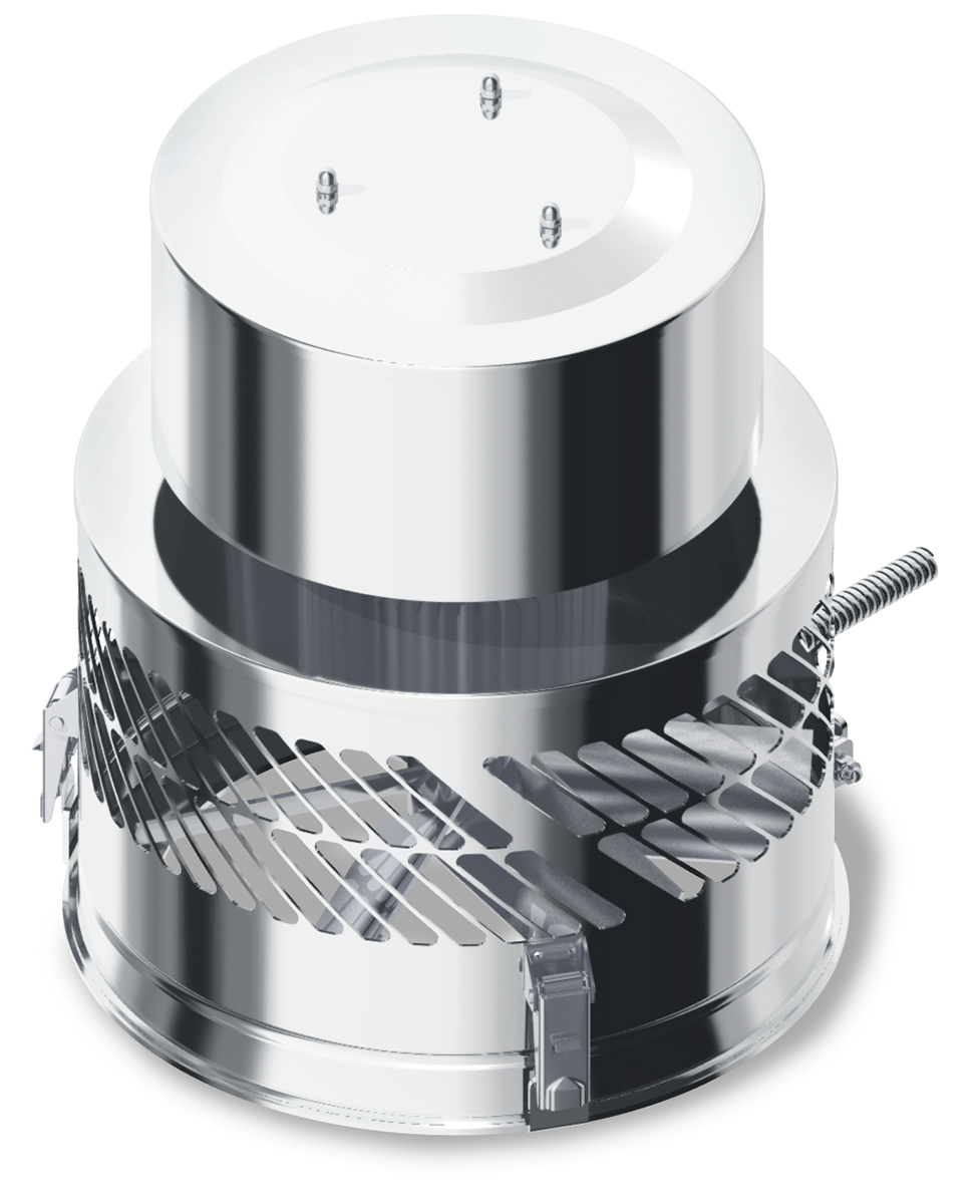 Rauchsauger DIAJEKT S 150 / 250