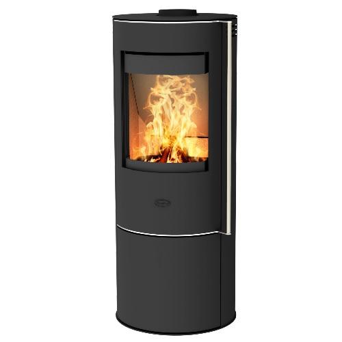 Kaminofen Fireplace Livorno 6kW