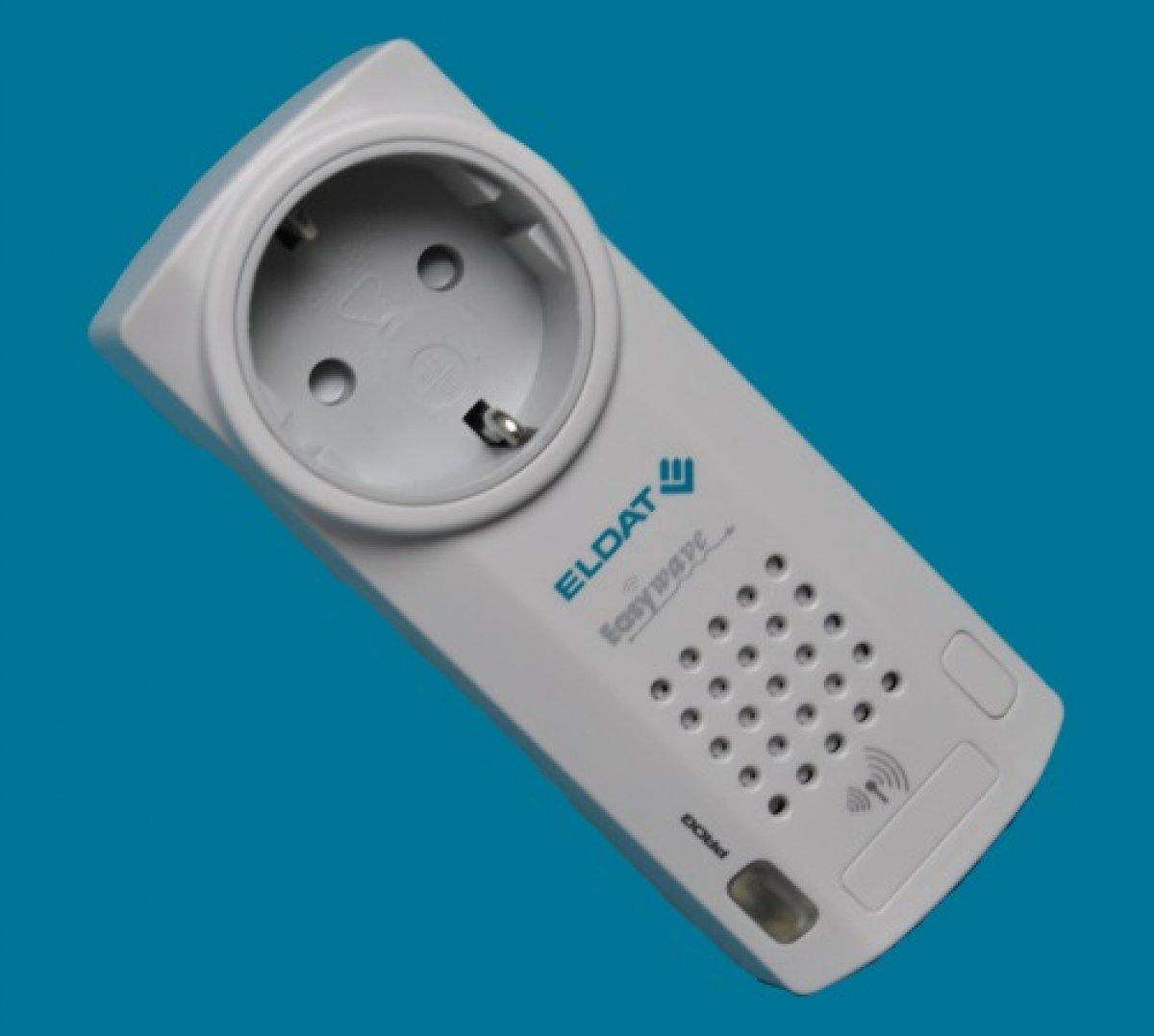 Funksteuerung für Rauchsauger