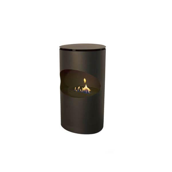 Bioethanol Kamin Xaralyn Silo