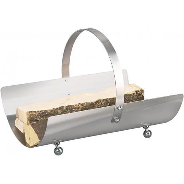 Holzkorb Schössmetall ROLLO 1