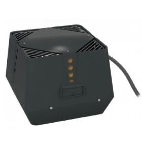 Rauchsauger Exodraft Abgasventilatoren RSVG für Gaskamine - Vertikaler auswerfend