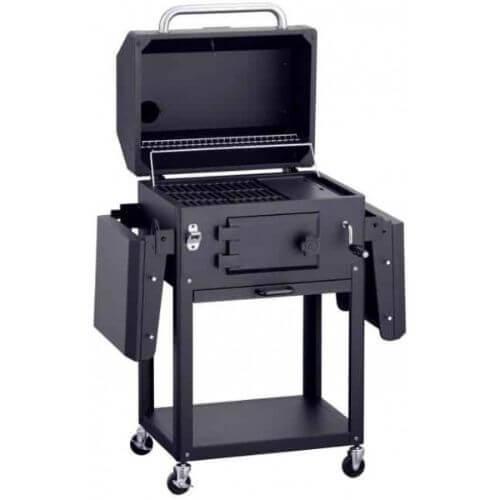 Elektrogrill Grandhall E grill