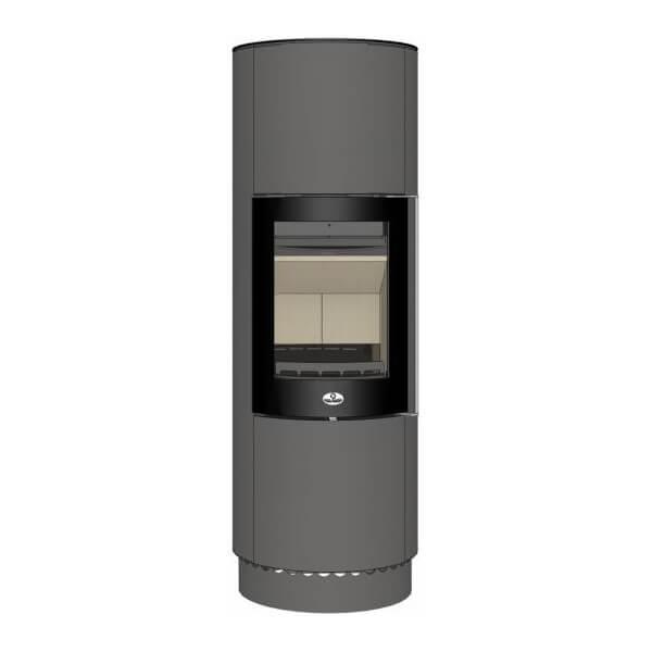 Kaminofen Max Blank NANTES L 6,5kW drehbar