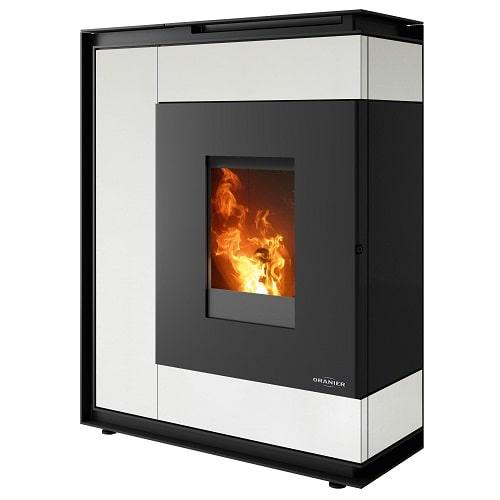 Pelletofen Oranier Boreas 8 kW