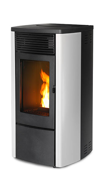 Pelletofen MCZ EGO Air UP! Maestro UF 8kW
